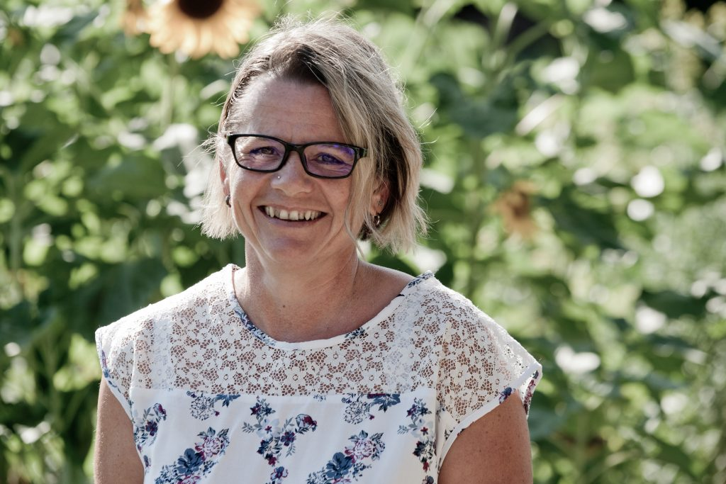 Karin Schwab