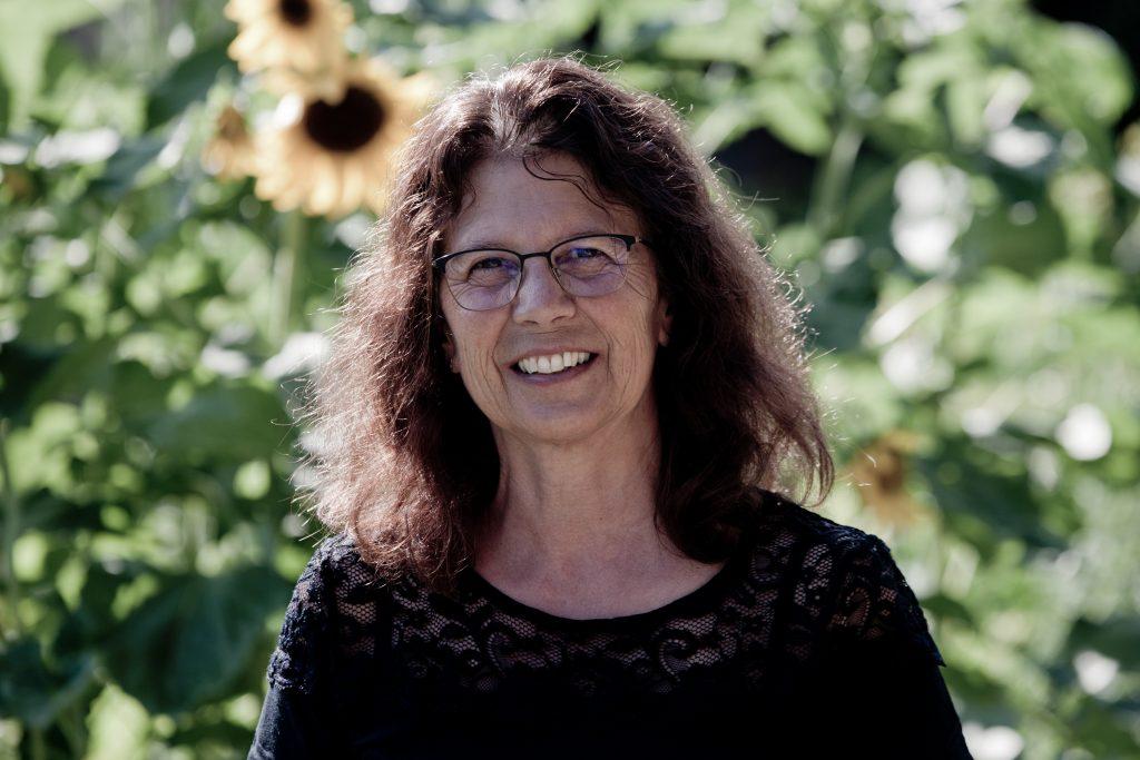 Liselotte Bongni