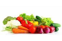 BIO Gemüse / Kartoffeln